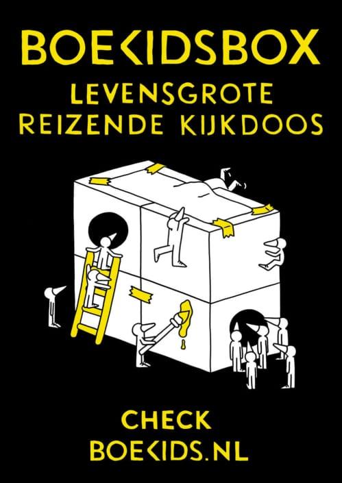 boekids box poster