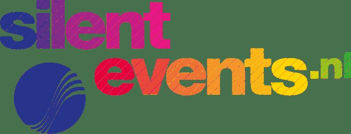 Silent Events logo